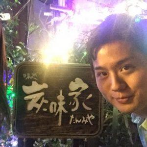 大阪の伝説的創作料理屋「炭味屋(たんみや)」死ぬまでに一度食べにいくべき