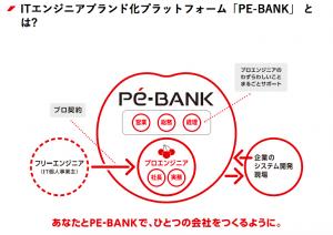 徹底取材】PE-BANKはフリーラン...